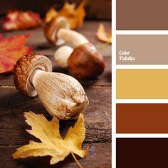 Color Palette #3139