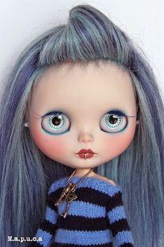 Divine Mixes: Blythe Doll / Blythe Doll