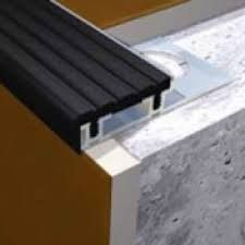 Image result for stair edge tile