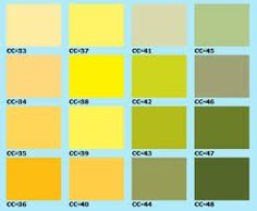 wedding yellow and green - Google Search
