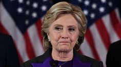 Trump election: Clinton blames defeat on FBI director http://www.bbc.co.uk/news/election-us-2016-37963965?utm_source=rss&utm_medium=Sendible&utm_campaign=RSS