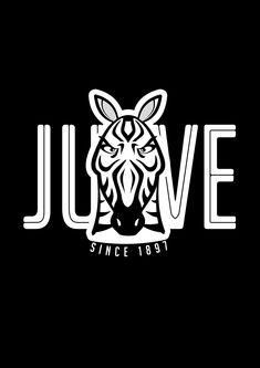 Juventus Logo - sport logo - Zebra [ smartphone and iphone wallpaper ] Sports Teams, Sports Logo, Association Football, Juventus Fc, Football Soccer, Iphone Wallpaper, Smartphone, Tattoo, Logos