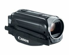 For less than $400, youre probably expecting to see a cheap easily breakable plastic exterior but that is not the case with the Canon Vixia...http://computer-s.com/camcorders/canon-hf-r400/