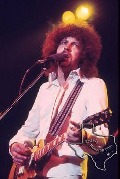 Electric Light Orchestra's Jeff Lynne