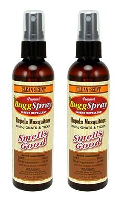 MOSQ TICK REPELLENT 4OZ by BUGGSPRAY MfrPartNo 12002 ** Check out the image by visiting the link. (This is an affiliate link) #PestRepellents