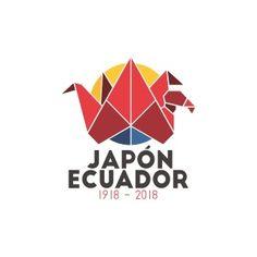 日・エクアドル外交関係樹立100周年記念行事の公式ロゴマークが決定し、発表されました。  ロゴに描�