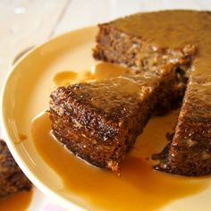New and improved! Paleo Sticky Date Pudding recipe here http://www.themerrymakersisters.com/new-and-improved-paleo-sticky-date-pudding-recipe/