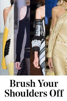 Top 10 Spring 2016 Fashion Trends - Flare