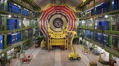 ¿Vale la pena invertir miles de millones en investigaciones como las del Colisionador de Hadrones?