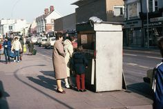 Newspaper stand shortly before closure, London Road, February By Leslie Whitcomb. Just outside M&S and Sainsbury. These things just jog your memories. Brighton Rock, Brighton And Hove, Newspaper Stand, Dna Results, East Sussex, My Heritage, The Past, Street View, England
