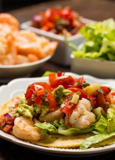 I probably serve salsa twice a week, particularly in warmer weather. I make mango salsa for chicken and roasted salmon, avocado salsa for all kinds of grilled fish, strawberry salsa for beets and mozzarella, and bell pepper-celery salsa for just about everything.