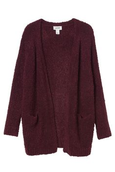 Monki | View all new | Bibi knitted cardigan