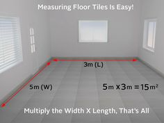 Absolute Grey Floor Tile | CTM