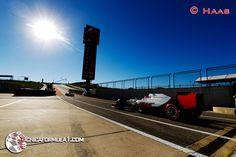 Brembo confirma fallo en los frenos de Esteban Gutiérrez  #F1 #USGP