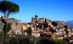 Sgurgola, Italia