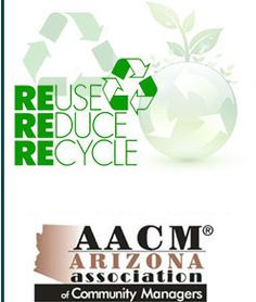 We now offer recycling center services http://www.arizonasanitation.com/recycle.htm