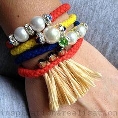 *bracelets*