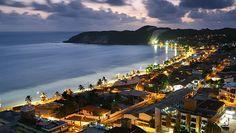 Praias do Natal - RN - Brasil