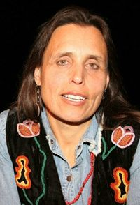 """The """"Red Skins"""" name is in itself referring to the skins of Native people, which were presented by bounty hunters for payment in the 17th, 18th, and 19th centuries.  BY WINONA LADUKE LAProgressi..."""