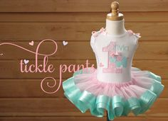Hey, I found this really awesome Etsy listing at https://www.etsy.com/listing/175287299/adorable-elephant-birthday-tutu