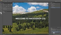 CS6 Beta is out! MCP has a great snapshot of some of the best features portrait photographers will enjoy