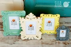 You've Been Framed - Frames for up to 80% Off! #frames pickyourplum.com