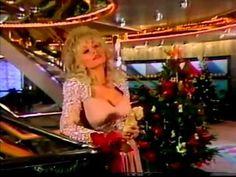 ▶ Dolly Parton - Hard Candy Christmas - YouTube