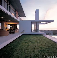 Vame by SAOTA / Yzerfontein, South Africa