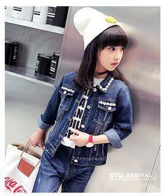 3935384b6 42 Best denim jacket images