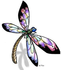 black and white tiger tattoo, bird tattoo art, my name design tattoo, mens cro Dragonfly Tatoos, Dragonfly Drawing, Dragonfly Tattoo Design, Dragonfly Art, Tatoo Art, Diy Tattoo, Body Art Tattoos, New Tattoos, Girl Tattoos