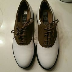 NIKE LADIES GOLF SHOES Nike Ladies Golf Shoes Size 8 Nike Shoes