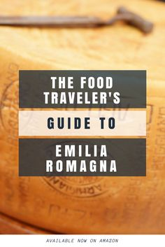 If you are looking to travel to Italy with the sole purpose of eating the best Italian food out there, Emilia Romagna is the place to go. Home to Italian classics like Parmigiano Reggiano, Prosciutto di Parma, and traditional balsamic vinegar, it is a land where food history and tradition is part of the life blood. Author Amber Hoffman, of the award-wining culinary travel blog With Husband In Tow, explains the gastronomy of the region, along with how to taste the best food in Italy.