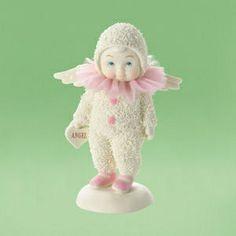 images of snowbabies | Snowbabies- My Little Angel