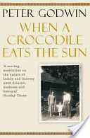 When a Crocodile Eats the Sun: After his father's heart attack in 1984, Peter Godwin began a series of pilgrimages back to Zimbabwe, the land of his birth, from Manhattan, where he now lives. On these frequent visits to check on his elderly parents, he bore witness to Zimbabwe's dramatic spiral downwards into the jaws of violent chaos...