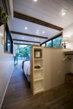 The Helm Shipping Container Cabin by CargoHome The Helm CargoHome Shipping Container Tiny House Vacation in Waco Texas 0011 Shipping Container Interior, Tiny House Shipping Container, Container House Design, Tiny House Design, Container Houses, Shipping Containers, Casa Hotel, Tiny House Company, Tiny Houses For Sale