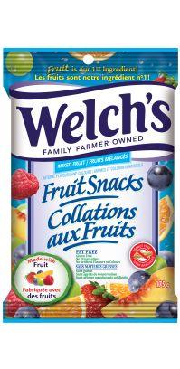 Fruit Snacks | Welch's Fruit Snacks®
