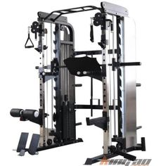 Gym Rack, Home Gym Machine, T Bar Row, Half Rack, Home Gym Garage, Multi Gym, Cable Row, Personal Training Studio, Plate Storage