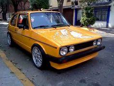 Vw Mk1 Rabbit, Jetta Mk1, Volkswagen Golf Mk1, Dekalb County, Golf 1, Car Mods, Vroom Vroom, Custom Cars, Vehicles