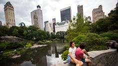 With its endless trails, hidden nooks, museums and nearby night spots, Central Park is that rare tourist destination that is also a pleasure ground for locals.