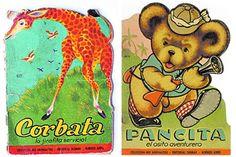 HGO nació de un libro de aventuras. Ya desde los cinco años, disfrutaba de las historias de Salgari, Defoe, Stevenson y Verne. Con esta base, se convirtió en uno de los mejores cuentistas infantiles de los 40 y 50. Antes de ser conocido por sus increíbles historietas, HGO creó un mundo fantástico protagonizado por animalitos y bichos raros.