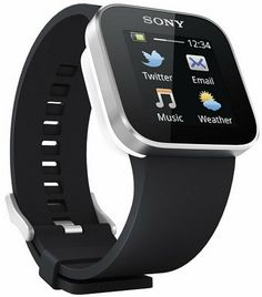 Sony Smartwatch Price in Pakistan Mega.pk is an online shopping place for buying mobiles, laptops, tablet pc, computers, and other electronic gadgets in good prices. Buy Sony SmartWatch by mega. Cool Technology, Wearable Technology, Technology Gadgets, Tech Gadgets, Gadgets Shop, Mobile Technology, Travel Gadgets, Best Electronic Gifts, Smartwatch Android