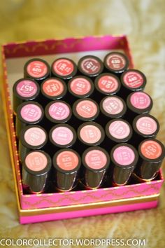 Revlon Super Lustrous Lipsticks   Color Collector Lipstick Shades, Lipstick Colors, Drugstore Lipstick, Lipsticks, Revlon Super Lustrous Lipstick, I Feel Pretty, Hair And Nails, Beauty Hacks, Beauty Tips