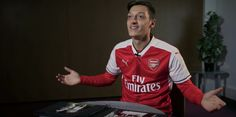 Mesut #Ozil talks about his career and playing for #Schalke, #Werder #remen, #RealMadrid, #Arsenal and #Germany. #MesutOzil #playerprofile #soccerplayers #soccerinterviews