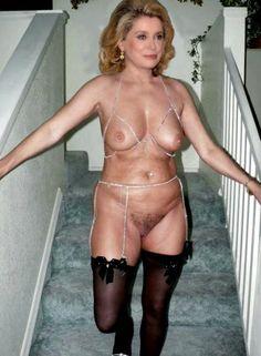 Catherine Weaver Nude 25