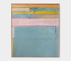 Richard Diebenkorn is one of my favorite artists and his Ocean Park series captures so much of what I love about the depth of art and architecture. This print of Ocean Park 116 is a pretty good deal that comes framed up at MOMA.