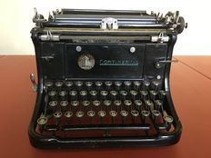 Continental Standard Model 1