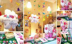 shop display window