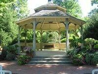 Benham's Grove Gazebo