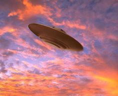 As a kid, I was so enchanted by UFO's....anything, supernatural...