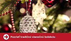Tradičná vianočná kolekcia